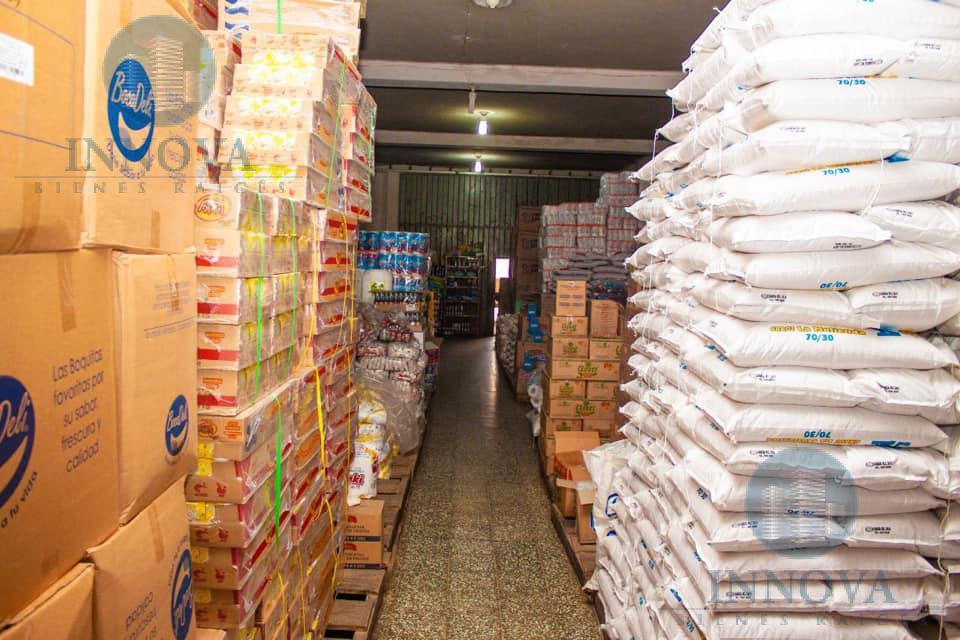 Foto Edificio Comercial en Venta en  Danlí ,  El Paraíso  Edificio Comercial En Venta Danli  Calle Principal Honduras