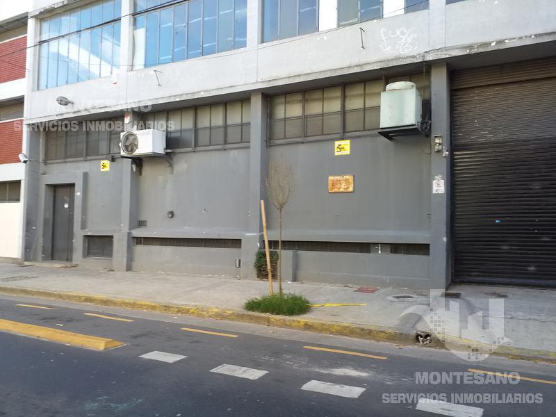 Foto Terreno en Venta en  Almagro Norte,  Almagro  Adolfo Alsina al 3200