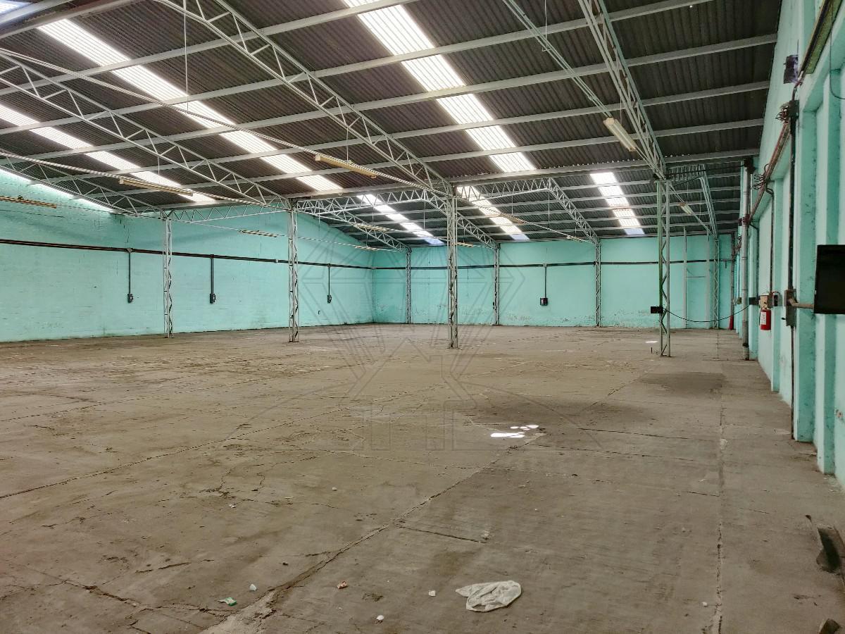 Foto Bodega Industrial en Renta en  Agrícola Oriental,  Iztacalco  Bodega Industrial a la  renta en Calle Oriente 233, Agricola Oriental (JS)