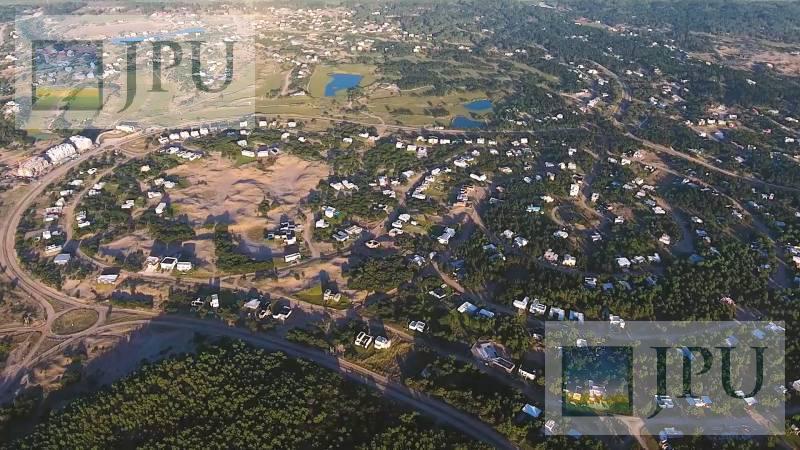 Foto Terreno en Venta en  Costa Esmeralda,  Punta Medanos  Senderos IV 316