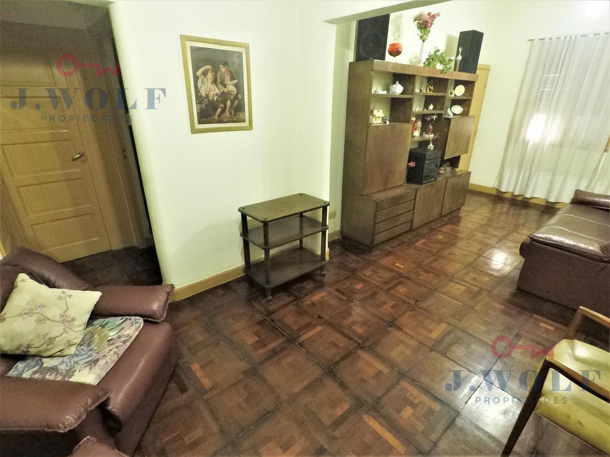 Foto Casa en Venta en  San Andres,  General San Martin  ayacucho al 3200