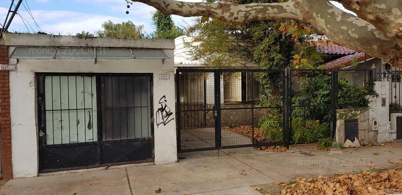 Foto Casa en Venta en  Temperley Este,  Temperley  Riobamba 965