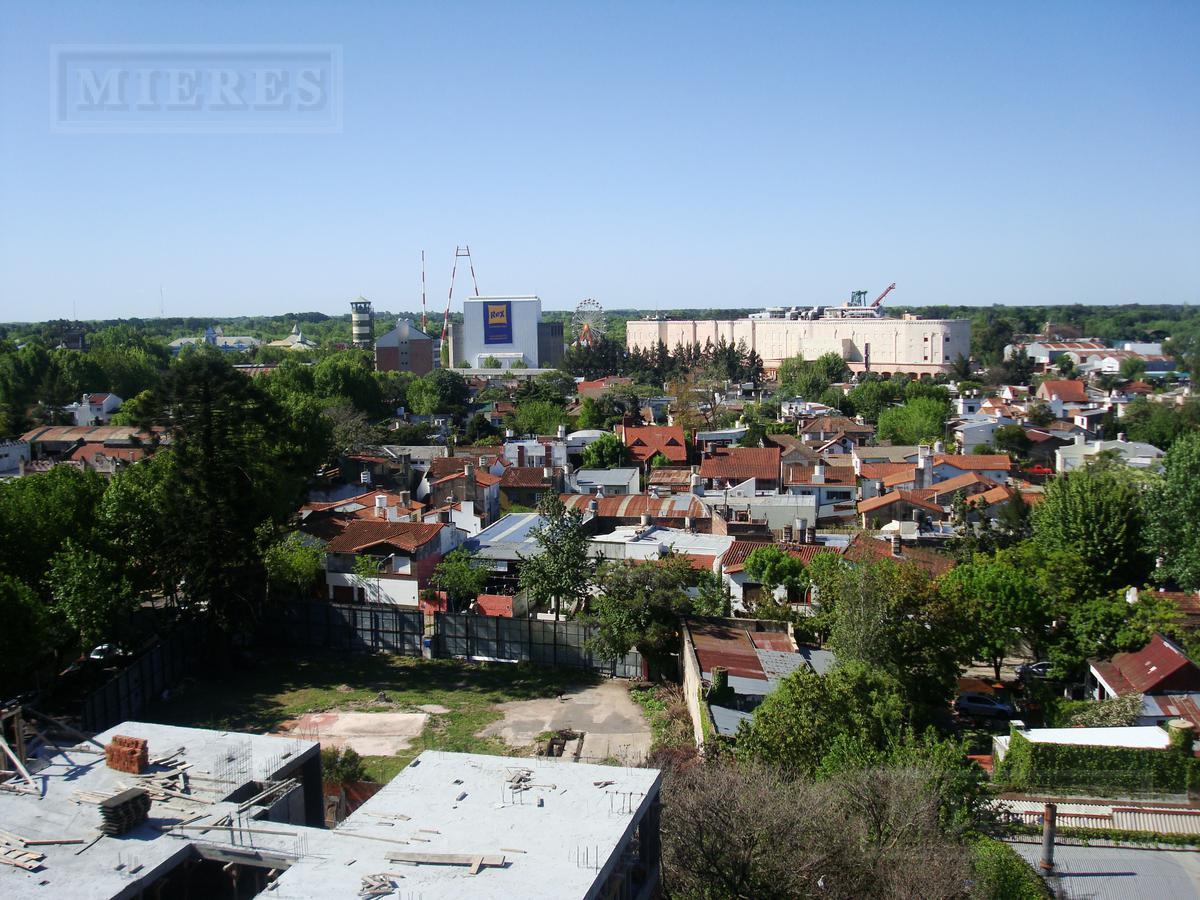 Departamento - Tigre
