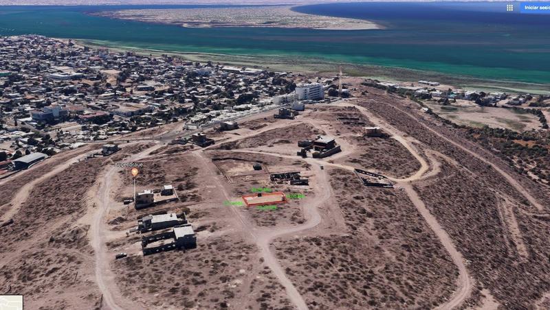 Foto Terreno en Venta en  Colina del Sol,  La Paz  LOTE COLINA DEL SOL, CERCADO Y NIVELADO