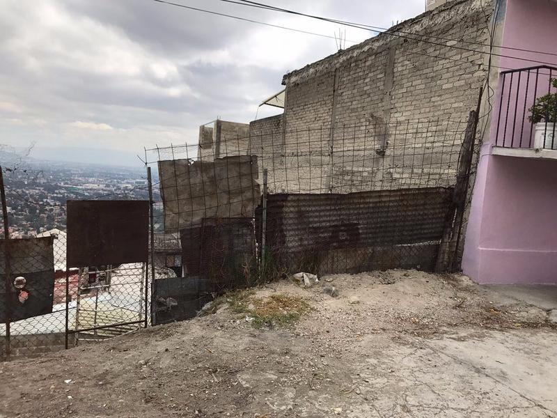 Foto Terreno en Venta en  Cumbres de Himalaya,  Naucalpan de Juárez  RTV9077, CUMBRES DE HIMALAYA, TERRENO EN VENTA