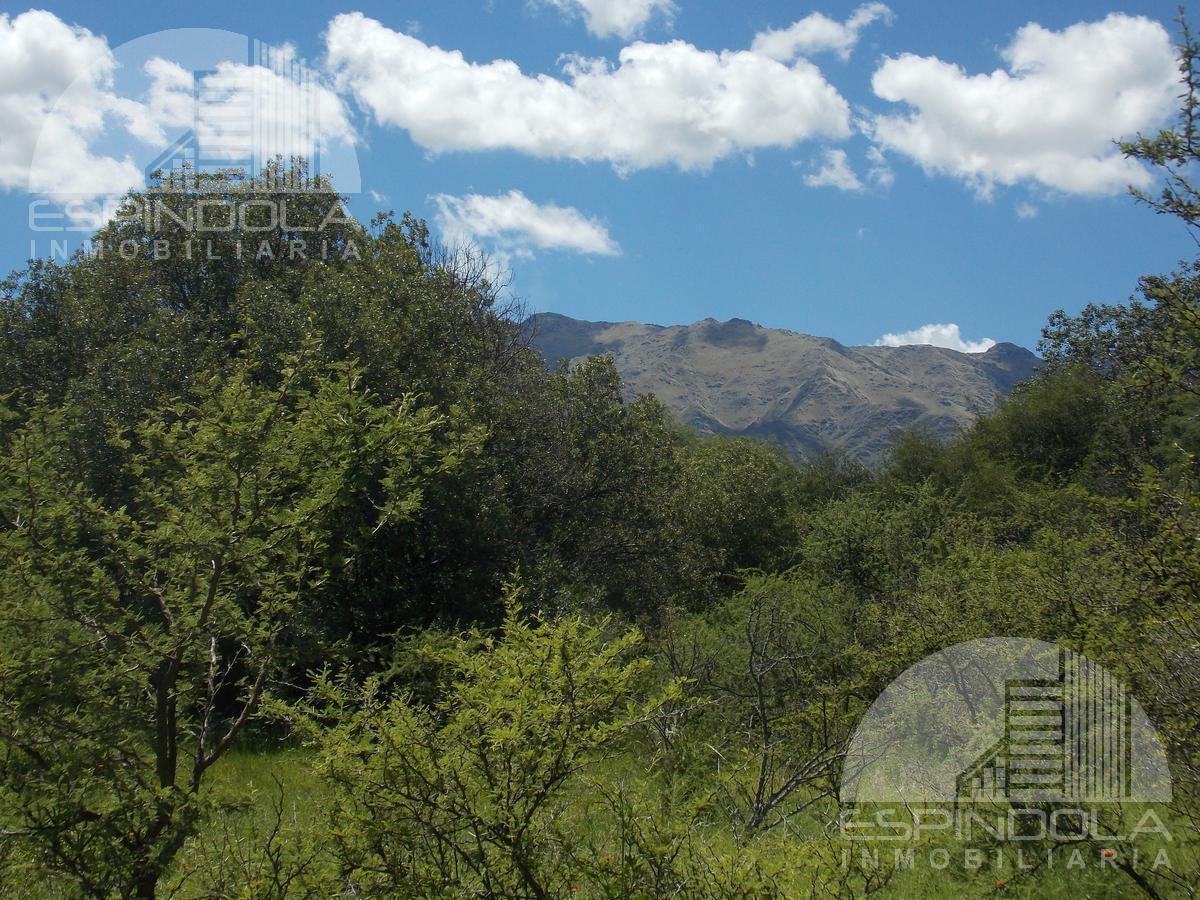 Foto Terreno en Venta en  Piedra Blanca Abajo,  Merlo  Piedra Blanca Abajo- 2.058m2