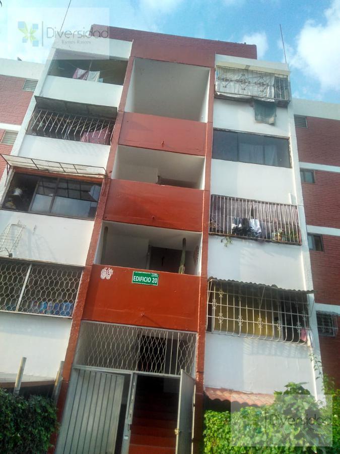 Foto Departamento en Venta en  Rosario,  Tlalnepantla de Baz  U. H. ROSADIO II GASERA
