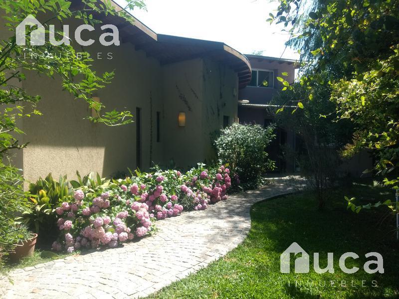Foto Casa en Alquiler temporario en  Ingeniero Maschwitz,  Escobar  VENTA/ALQ VERANO | IMPECABLE CASA MUY LUMINOSA con JARDIN y PILETA | Las Chacras