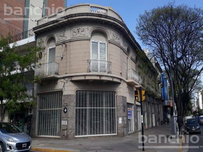 PELLEGRINI al 900, Rosario, Santa Fe. Alquiler de Comercios y oficinas - Banchio Propiedades. Inmobiliaria en Rosario