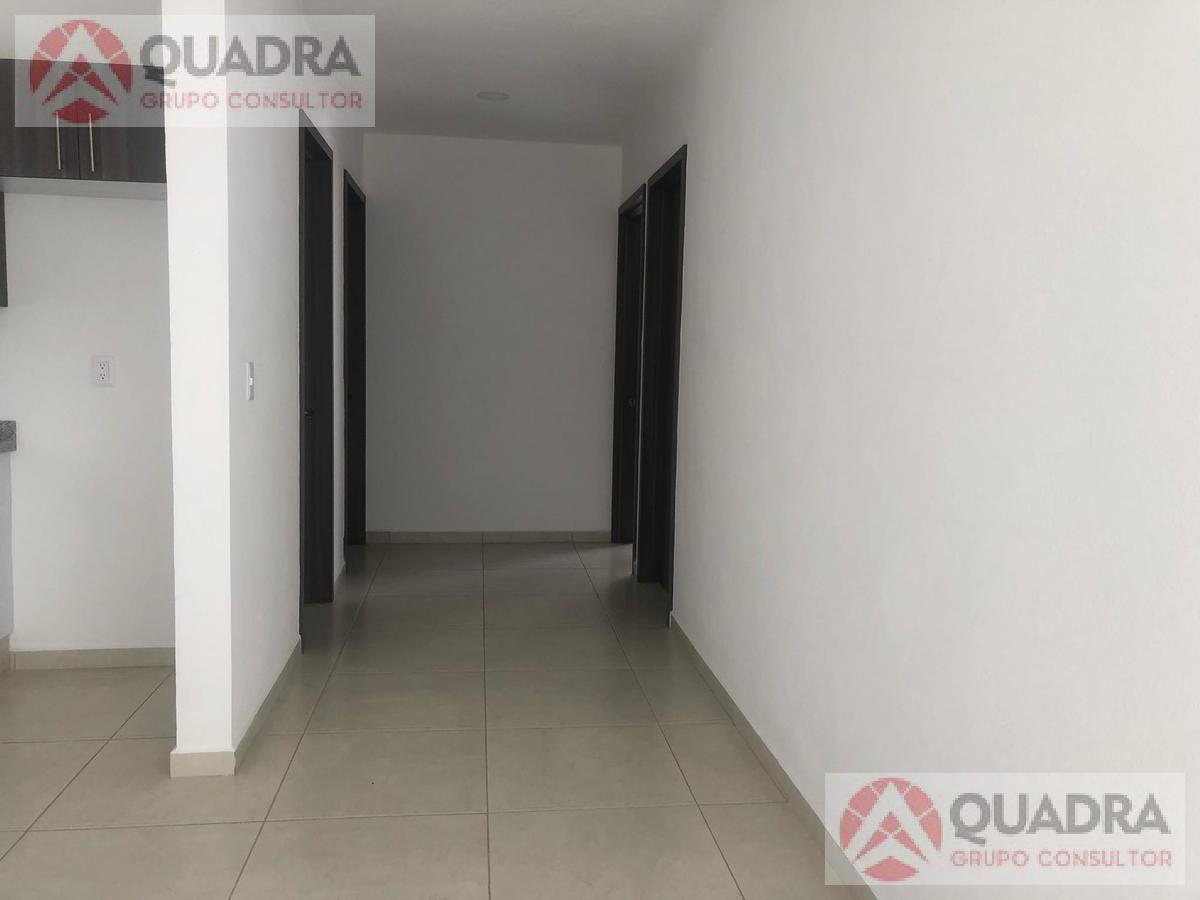Foto Departamento en Renta en  San Andrés Cholula ,  Puebla          Departamento en Renta en San Andres Cholula Puebla