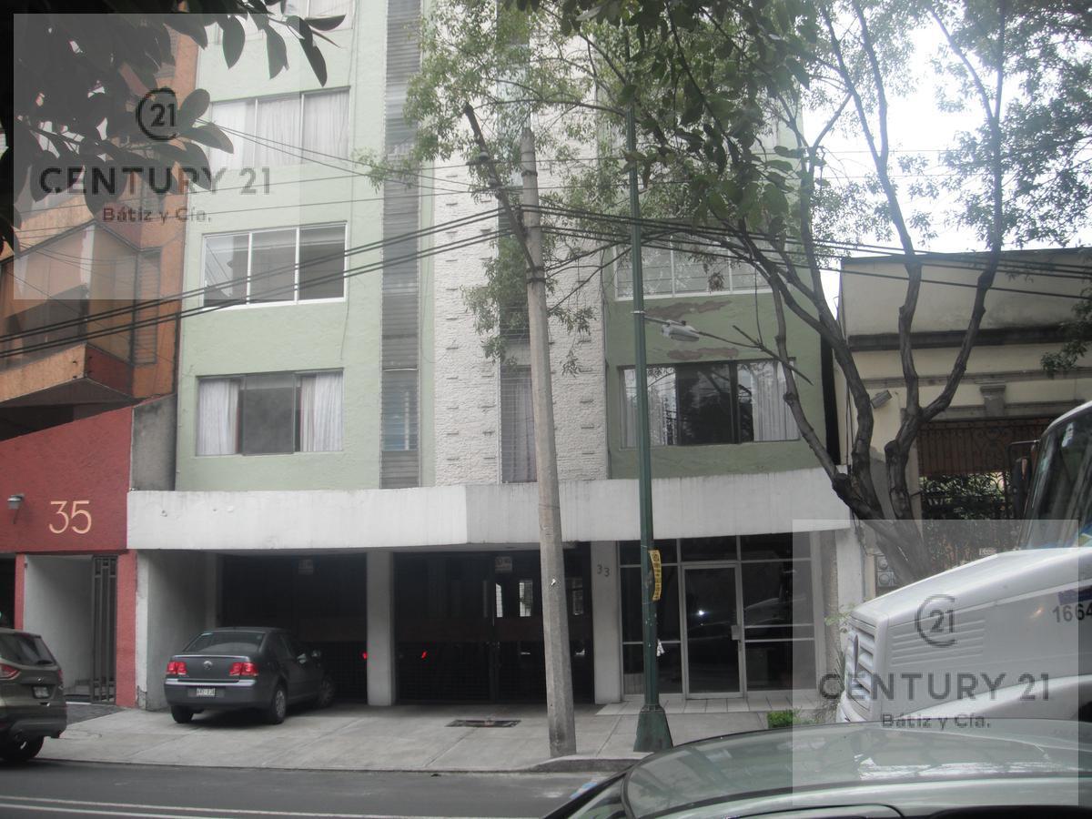 Foto Departamento en Renta en  Condesa,  Cuauhtémoc  ACAPULCO 33-6