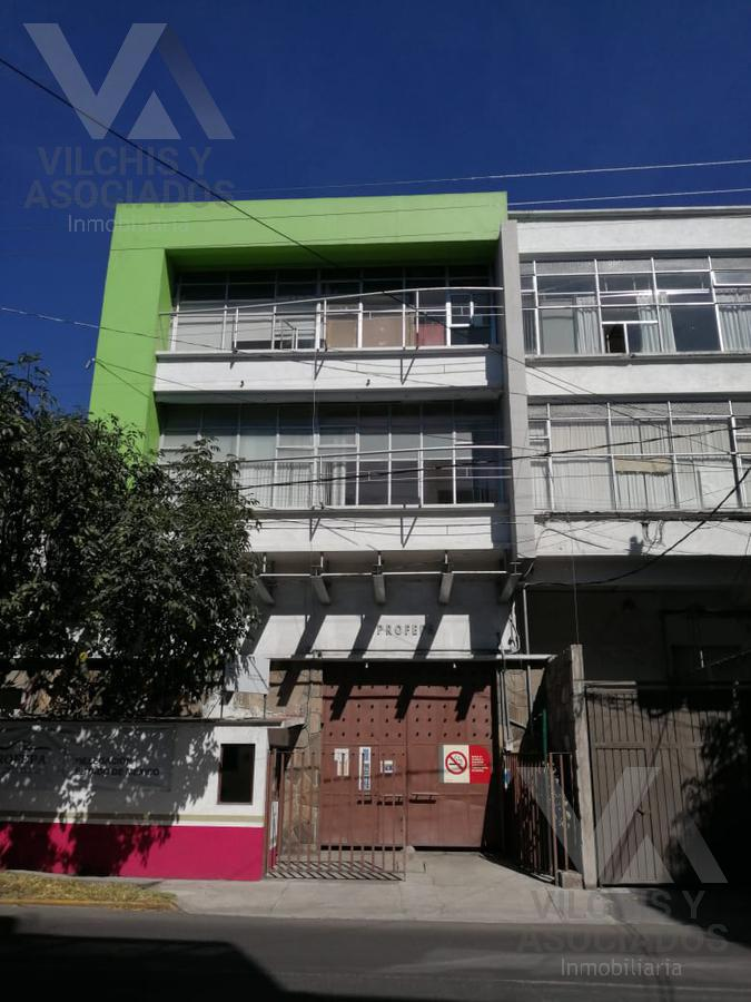 Foto Edificio Comercial en Renta en  Electricistas Locales,  Toluca  RENTA DE EDIFICIO EN COL. ELECTRICISTAS TOLUCA