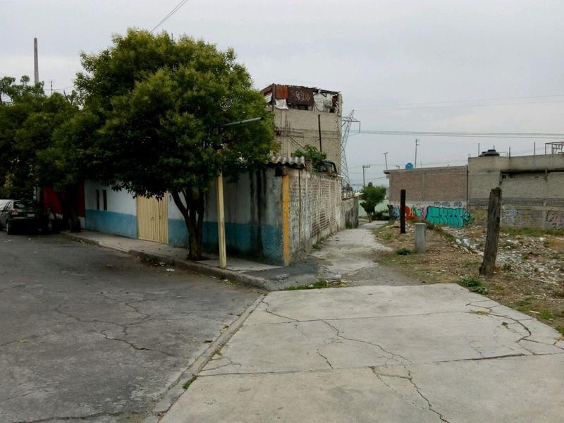 Foto Terreno en Venta en  Barrio,  Ecatepec de Morelos  CTV9327, SANTO TOMAS CHICONAUTLA