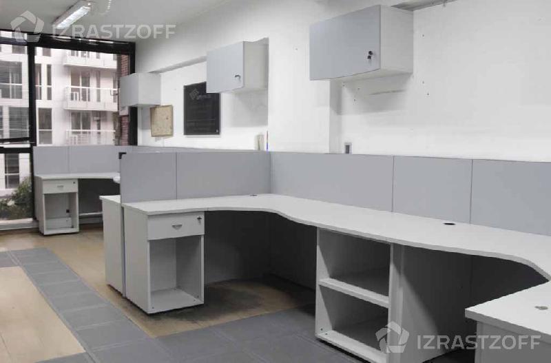 Oficina-Alquiler-Palermo-CABELLO 3700 e/UGARTECHE
