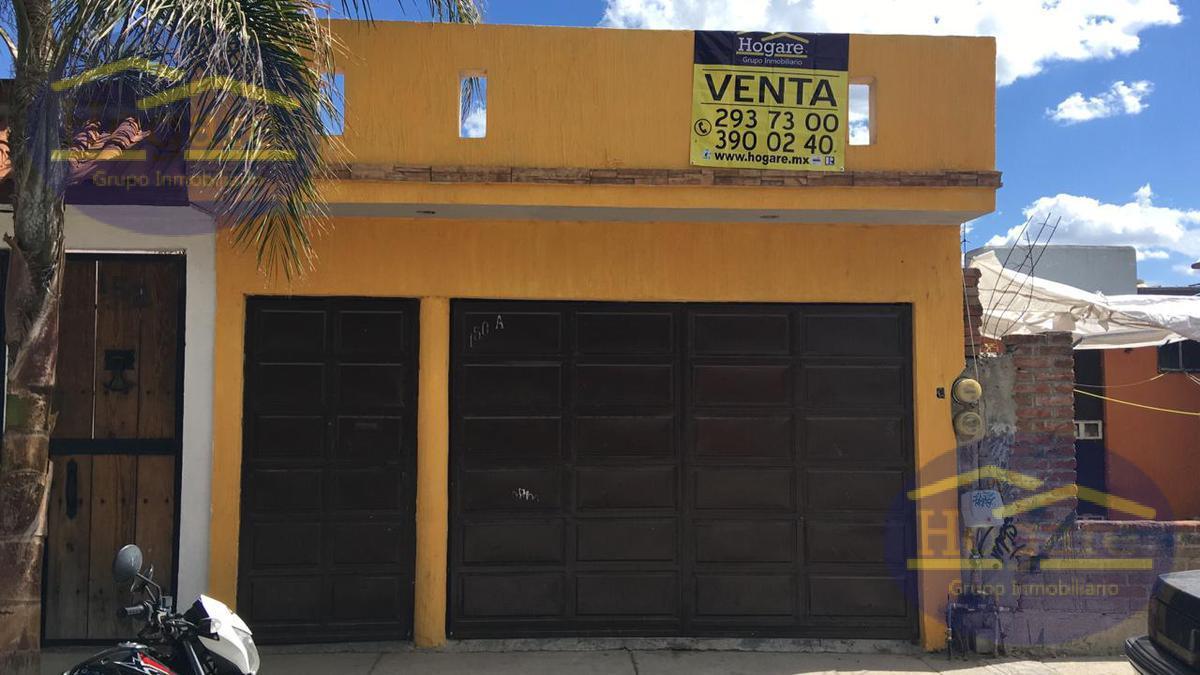 Casa en Venta 1 Planta, Colonia Villas de San Juan Leon Gto.