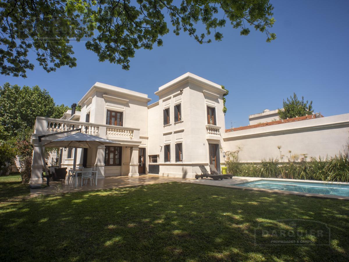 Foto Casa en Venta en  Burzaco,  Almirante Brown  BARTOLOME MITRE 1235