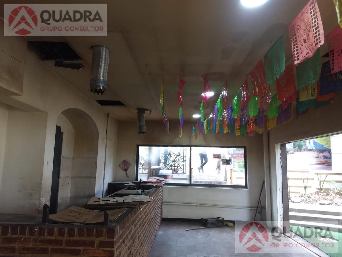 Foto Local en Renta en  Puebla de Zaragoza ,  Puebla  Local en Renta Avenida Teziutlan Sur, Colonia La Paz, Puebla