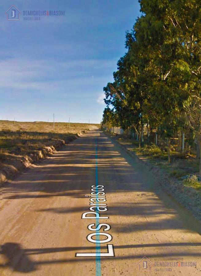 Foto Terreno en Venta en  Puerto Madryn,  Biedma  Los paraisos y Arrayanes
