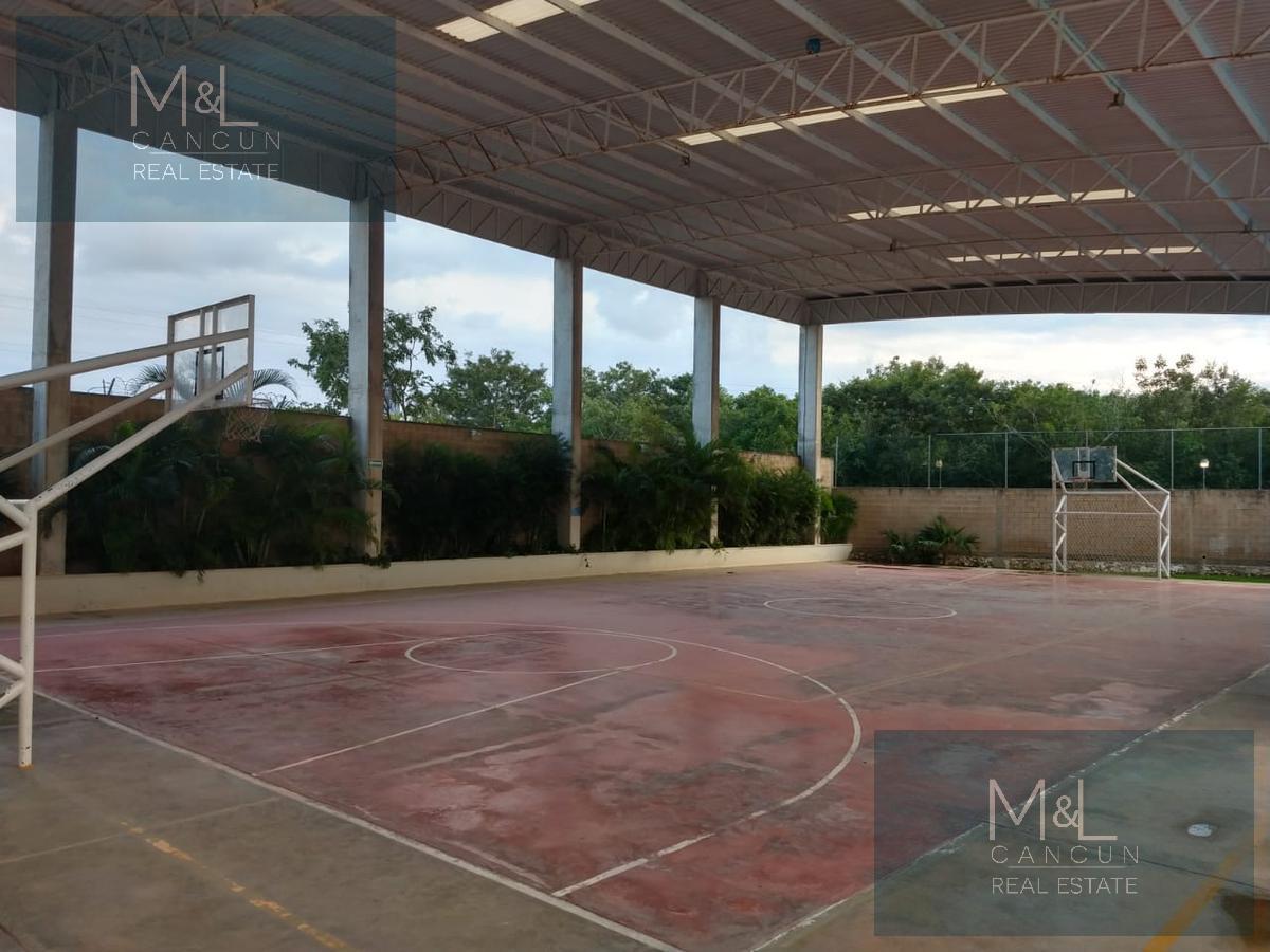 Foto Terreno en Venta en  Aqua,  Cancún  Terreno en Venta en Cancún, Residencial Aqua  182 m2,  Fase II