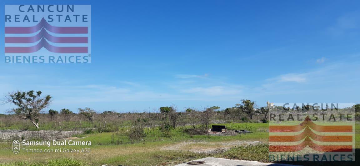 Foto Terreno en Venta en  Fraccionamiento Flamboyanes,  Progreso  Progreso Merida Yucatan Terreno