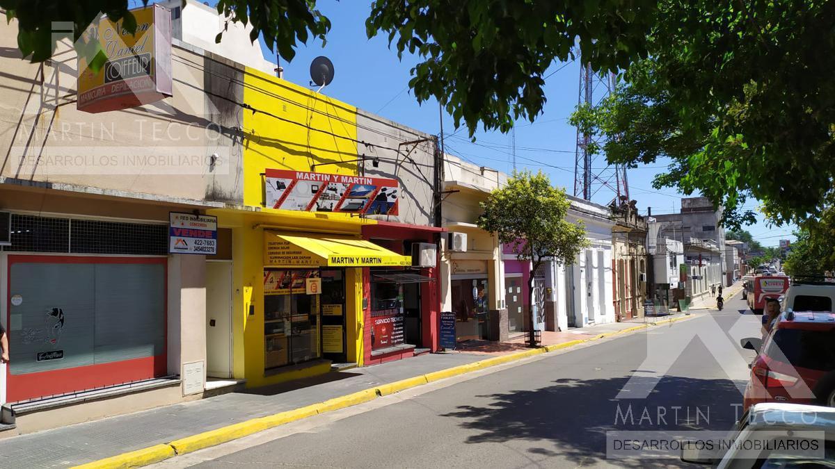 Foto Casa en Venta en  Concordia ,  Entre Rios  San Luis 668/670/672/674