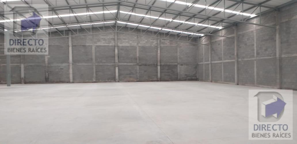 Foto Bodega Industrial en Renta en  La Fama,  Santa Catarina  LA FAMA