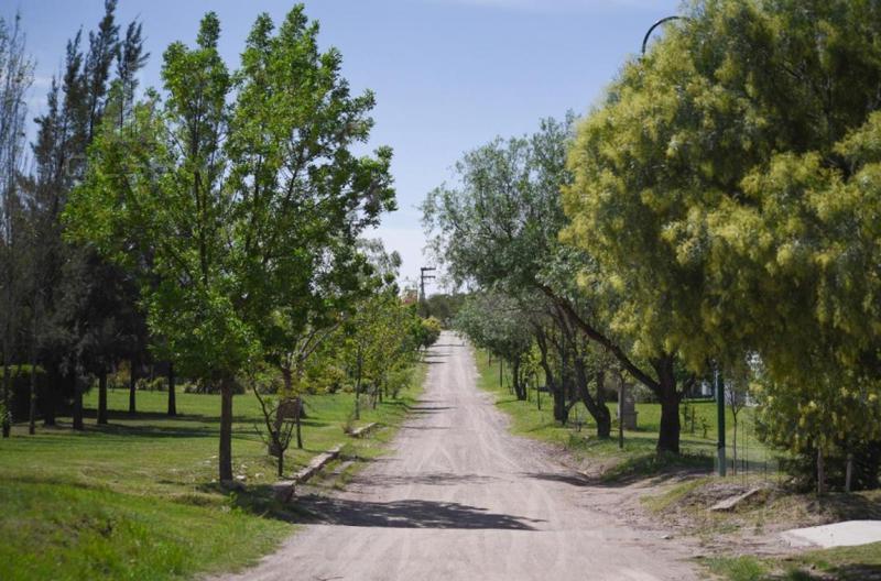 Foto Terreno en Venta en  Malagueño,  Santa Maria  CAUSANA