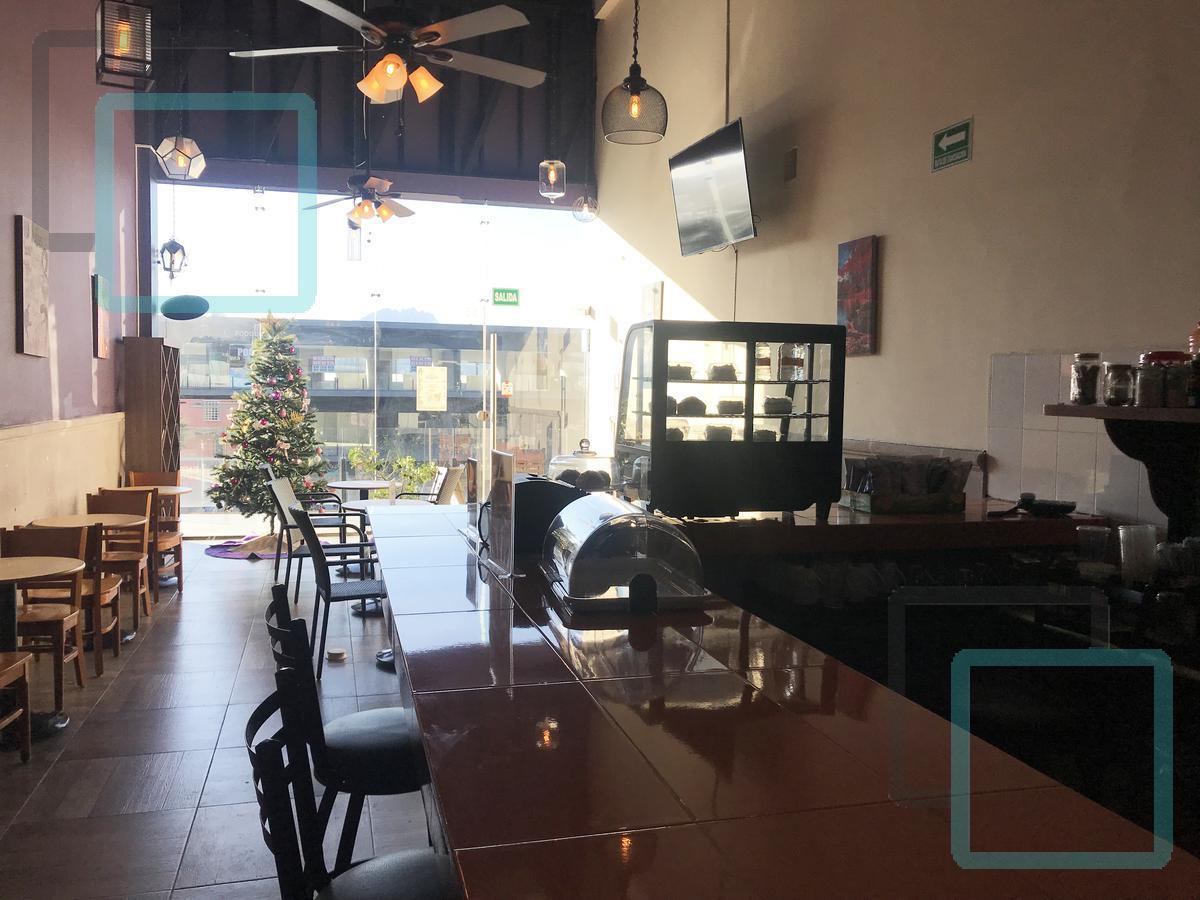 Foto Local en Venta en  Mirador de la Silla,  Guadalupe  LOCAL COMERCIAL EN VENTA COL MIRADOR DE LA SILLA GUADALUPE