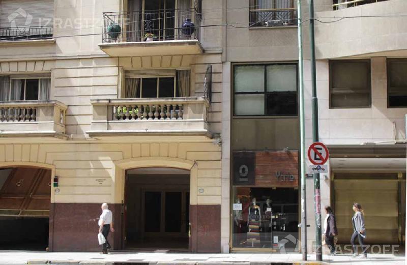 Departamento-Alquiler-Recoleta-Callao 1400 e/y Melo