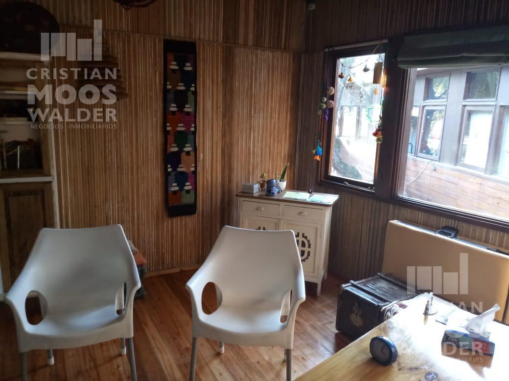 Foto Oficina en Alquiler en  Ingeniero Maschwitz,  Escobar  Paseo Mendoza