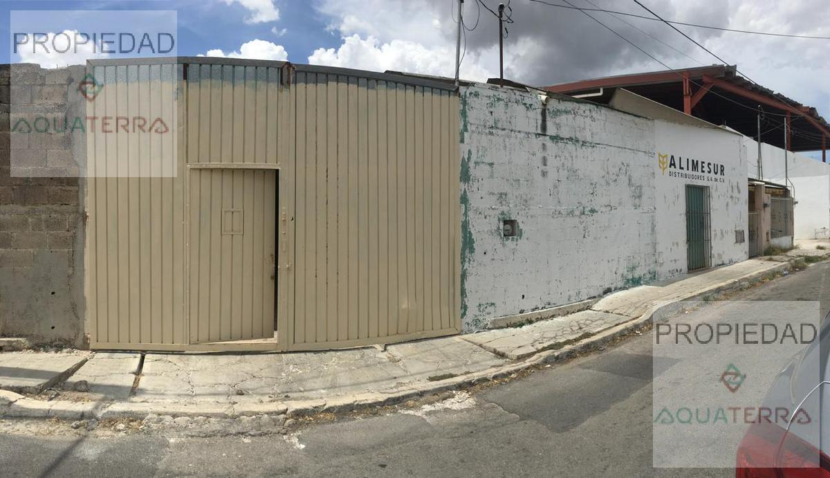 Renta de Bodega en la Col. Díaz Ordaz