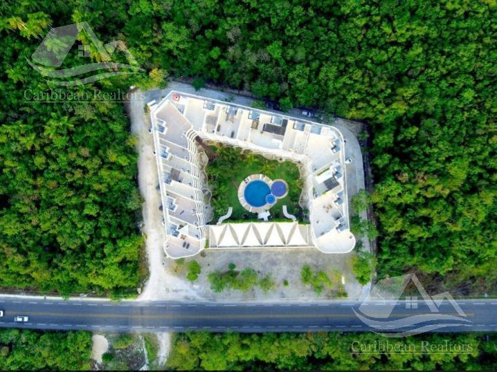 Picture Apartment in Sale in  Cozumel ,  Quintana Roo  Cozumel