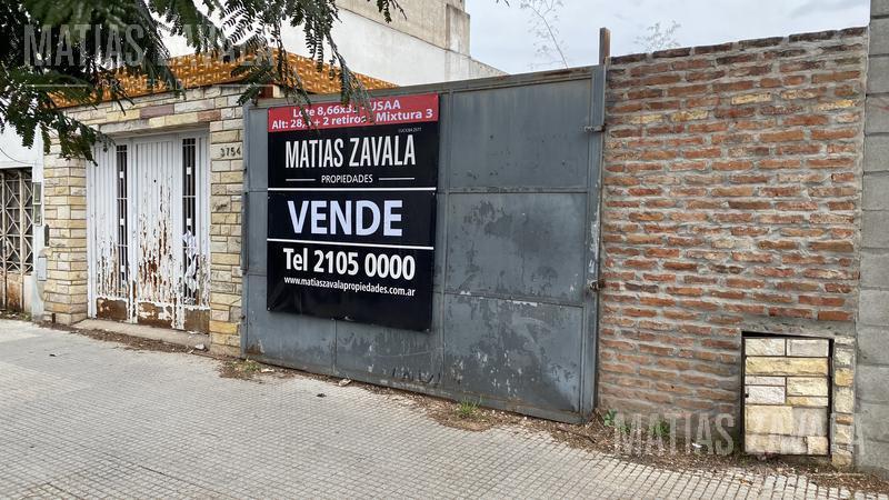 Foto Terreno en Venta en  Agronomia ,  Capital Federal  Constituyentes al 3700
