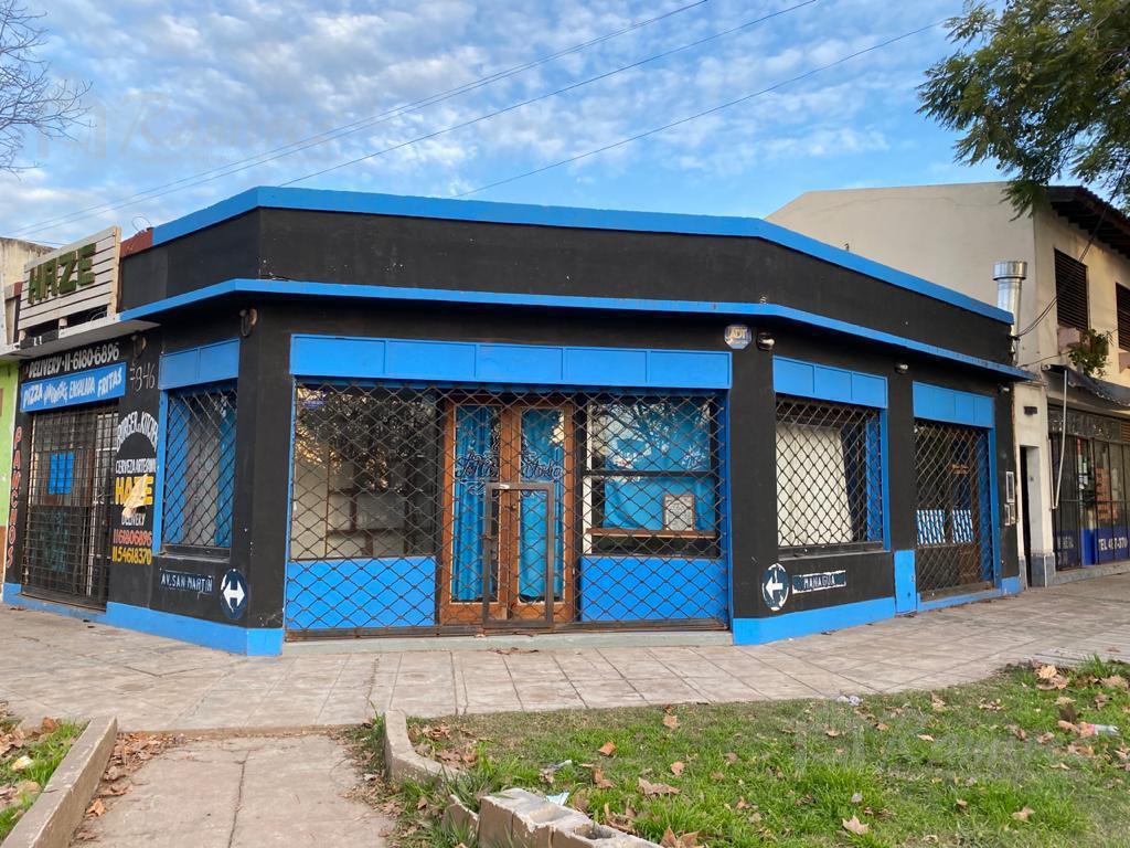 Foto Local en Venta en  Francisco Alvarez,  Moreno  Av. Gral San Martin y Candido Moreno