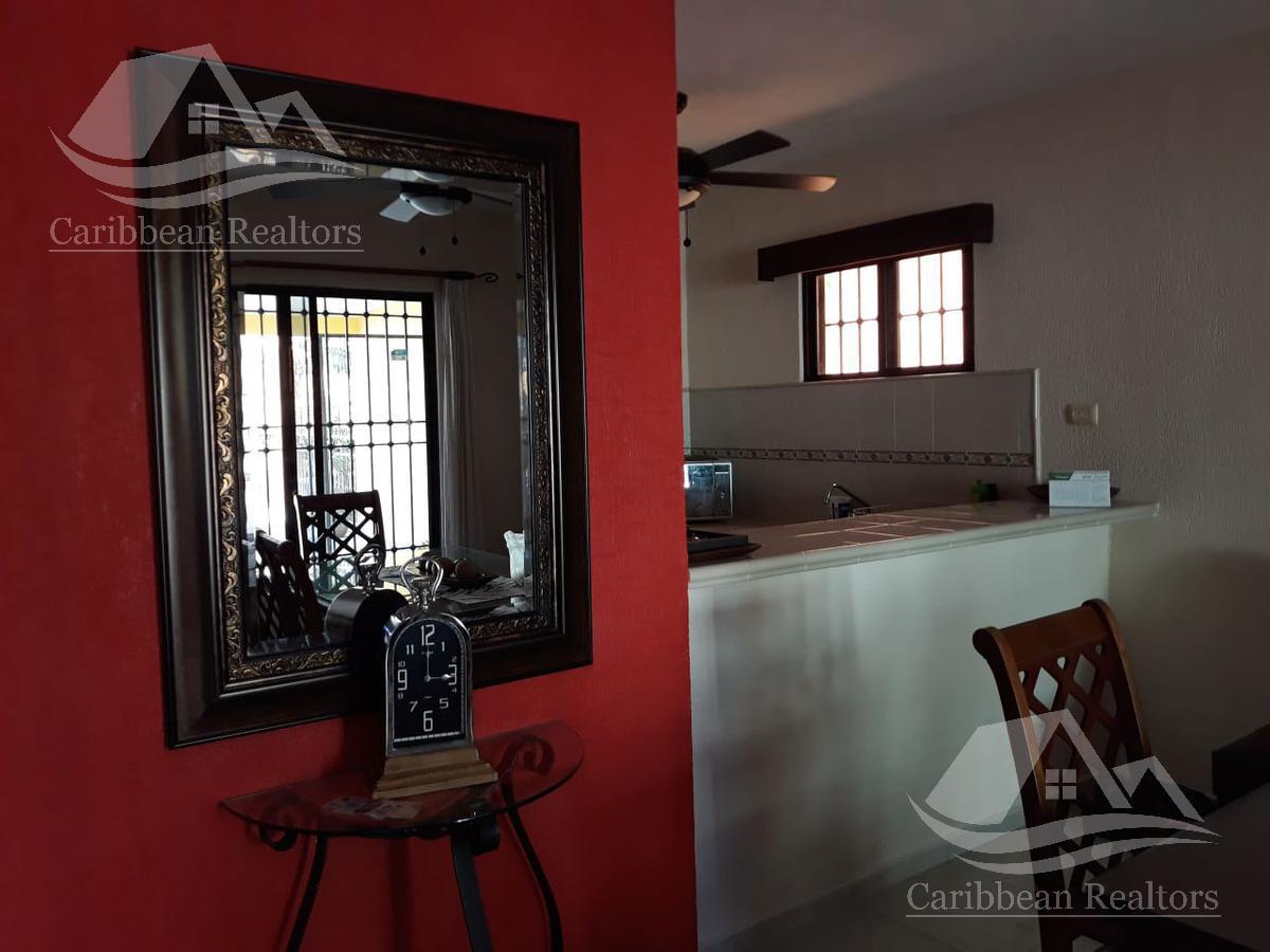 Picture House in Sale in  Gran Santa Fe,  Cancún  Gran Santa Fe