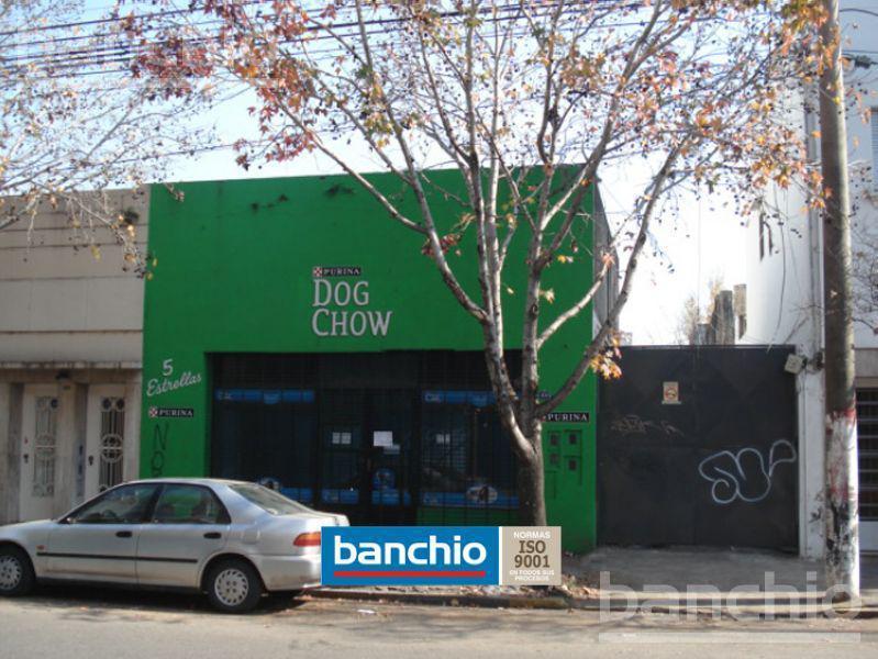 OVIDIO LAGOS 468/474 , Rosario, Santa Fe. Venta de Terrenos - Banchio Propiedades. Inmobiliaria en Rosario