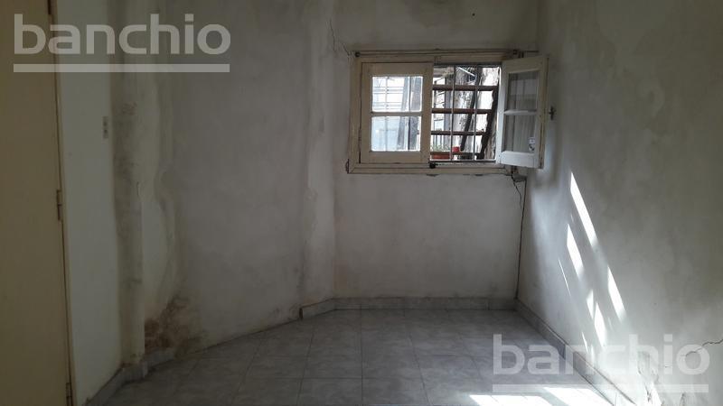 SANTIAGO al 900, Rosario, Santa Fe. Venta de Casas - Banchio Propiedades. Inmobiliaria en Rosario