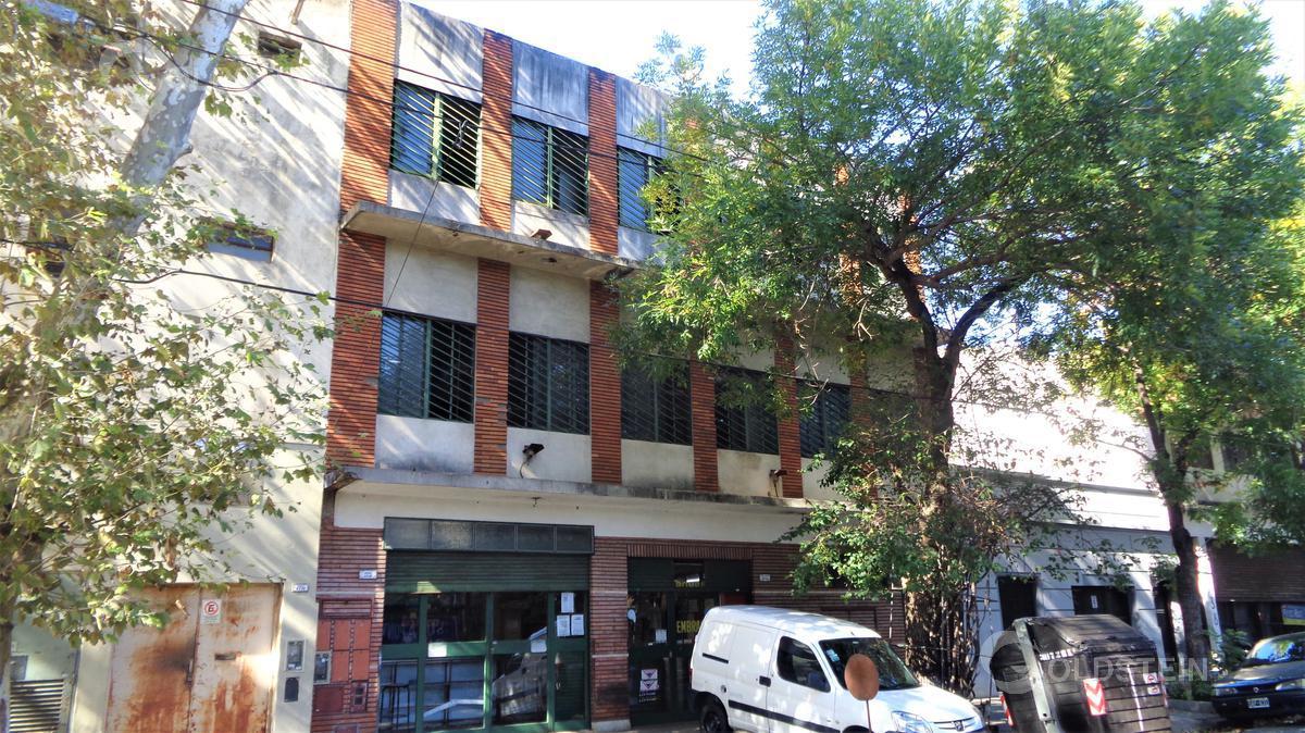 Foto Terreno en Venta en  Villa Crespo ,  Capital Federal  LEZICA al 4700
