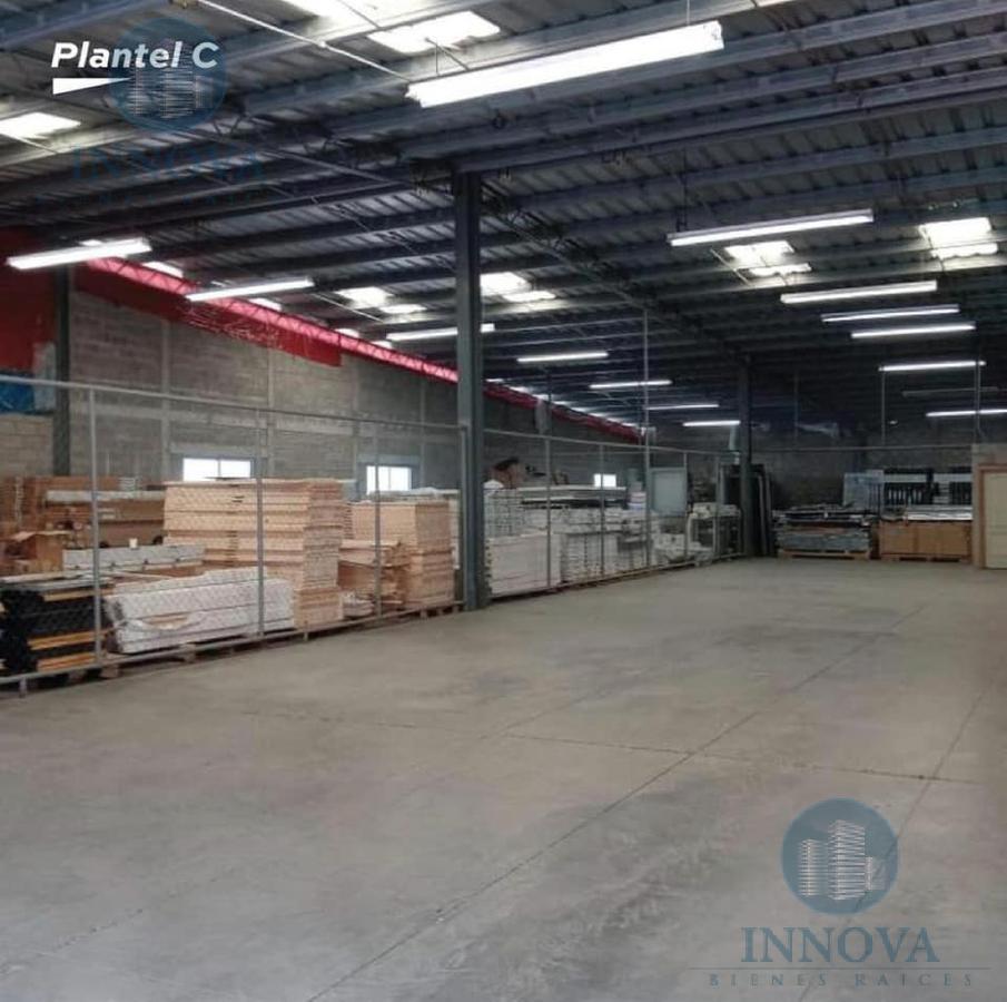 Foto Bodega Industrial en Renta en  Loarque,  Tegucigalpa  Bodega En Renta  400m2 Loarque Tegucigalpa