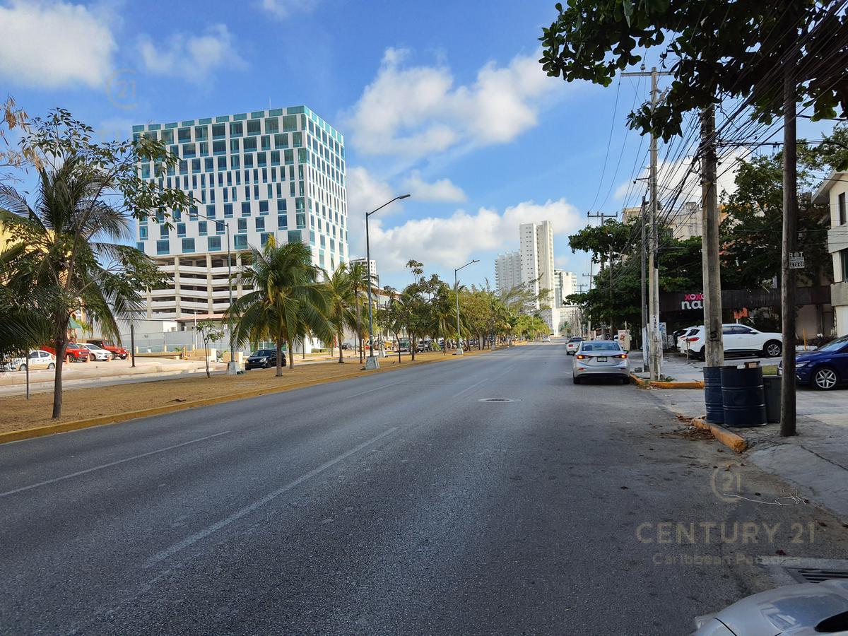 Cancún Departamento for Alquiler scene image 1
