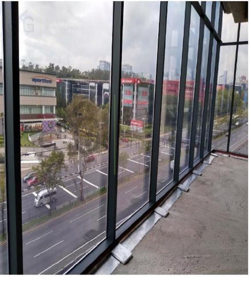 Foto Oficina en Renta en  Paseo de las Lomas,  Alvaro Obregón  SKG Asesores Inmobiliarios Renta Oficinas en Paseo de las Lomas, Santa Fe