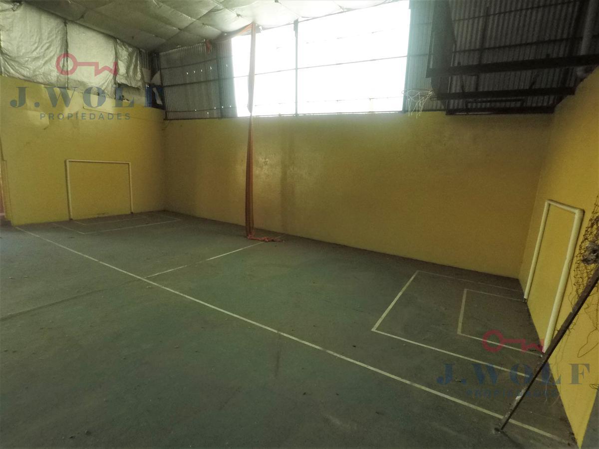Foto Local en Alquiler en  S.Andres,  General San Martin  La crujía Nº al 3200