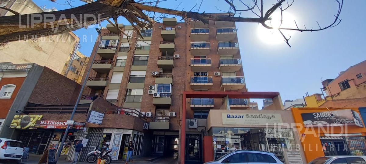 Foto Departamento en Alquiler en  Nueva Cordoba,  Cordoba Capital  OBISPO SALGUERO  100 - LOFT LUMINOSO -