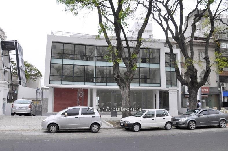 Foto Oficina en Alquiler en  Tres Cruces ,  Montevideo  Oficina en alquiler en Tres Cruces