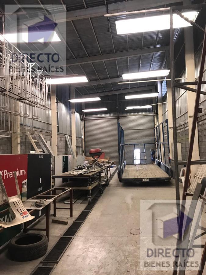Foto Bodega Industrial en Renta en  Burócratas del Estado,  Monterrey  BODEGA ALMACEN COL BUROCRATAS DEL ESTADO CUMBRES