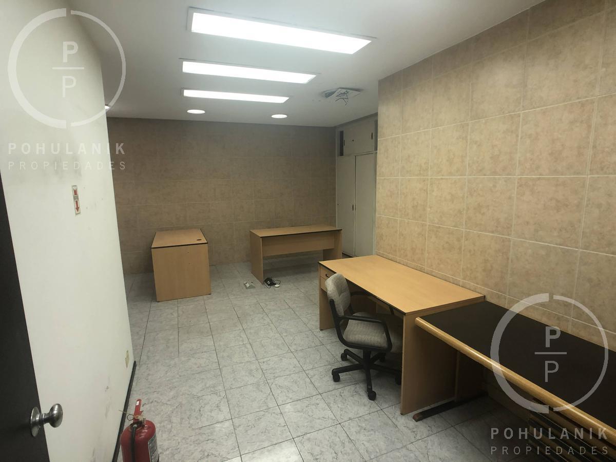 Foto Oficina en Alquiler en  Microcentro,  Centro (Capital Federal)  Maipú al 300
