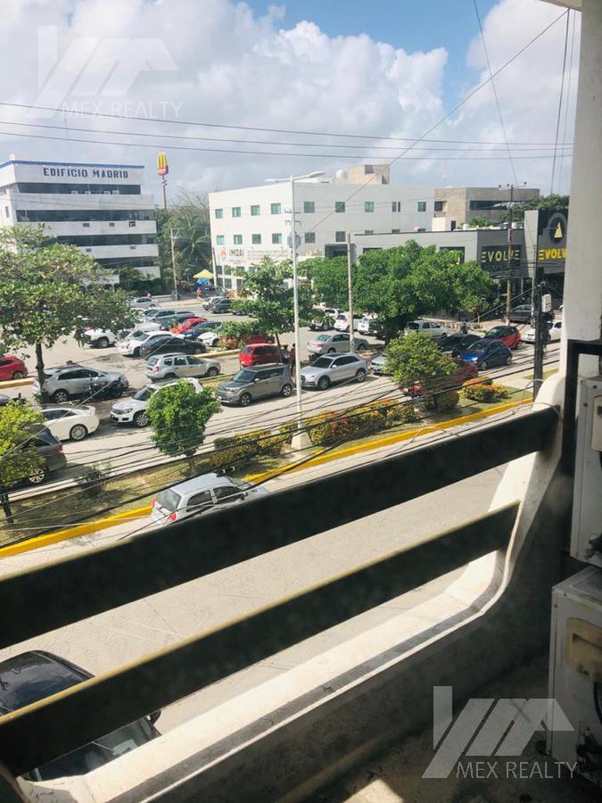 Foto Departamento en Venta en  Benito Juárez ,  Quintana Roo  DEPARTAMENTO EN VENTA AV. NADER SM 2A