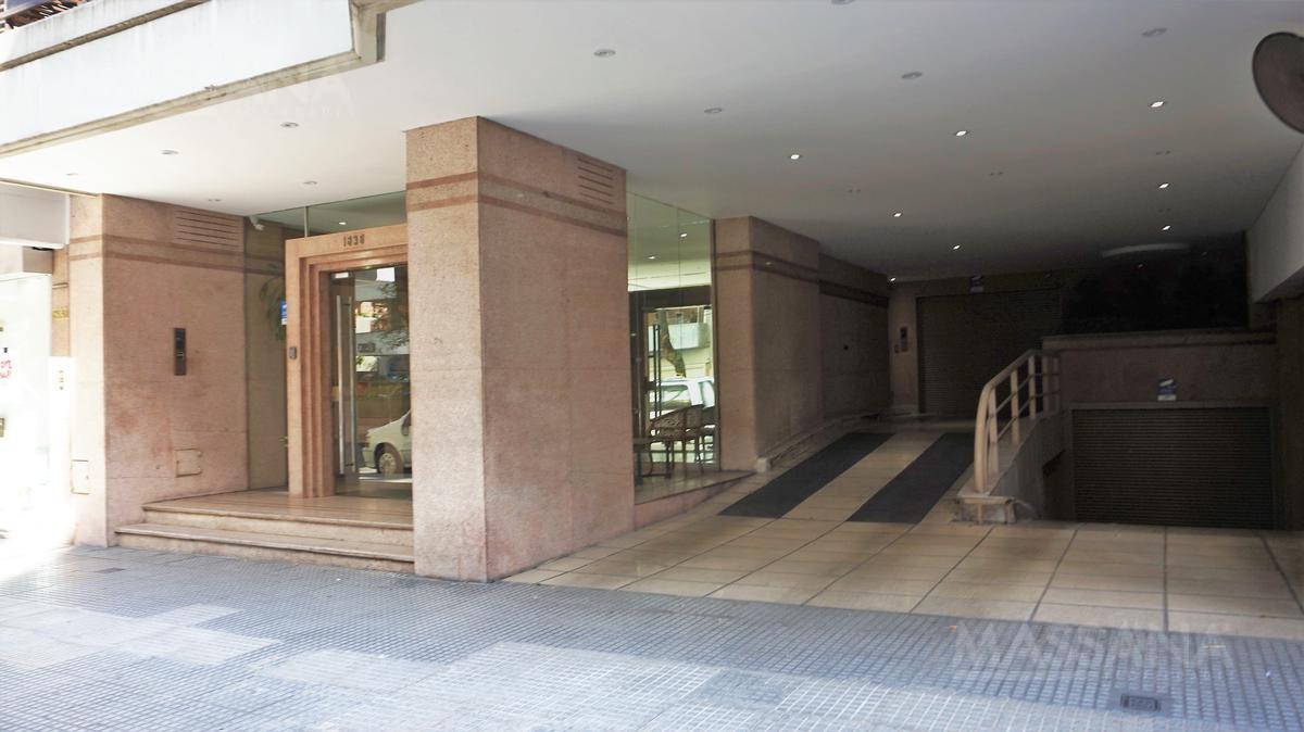 Foto Departamento en Venta en  Las Cañitas,  Palermo  OLLEROS al 1800