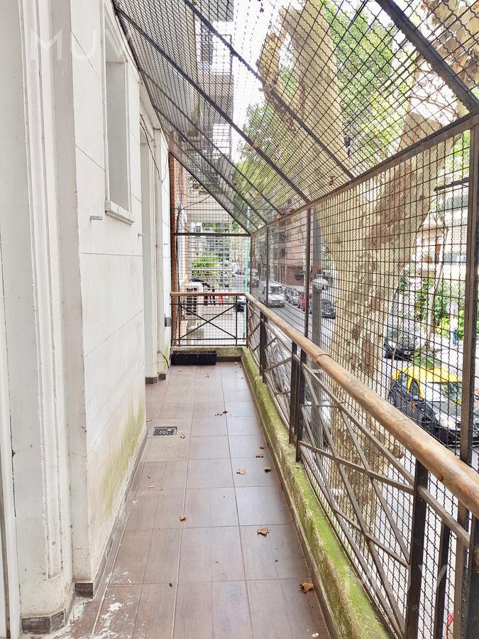 Foto Departamento en Venta en  Belgrano ,  Capital Federal  Arcos al 2700