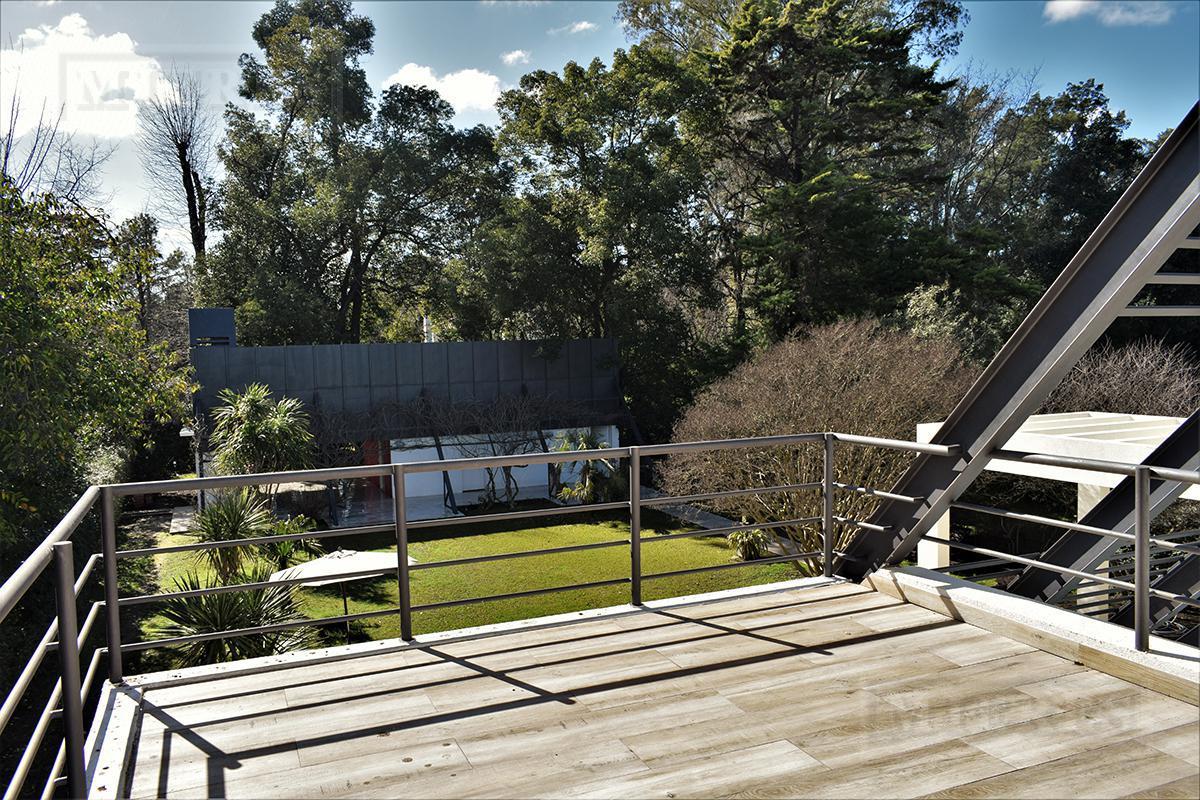Mieres Propiedades - Importante casa de 500 mts en Highland Park